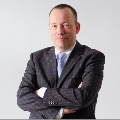 Stefan Boddenberg, Spezialist für Unternehmensnachfolge und -übergabe in der Pflegebranche.