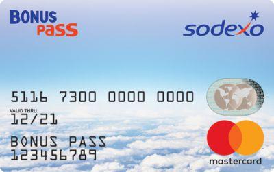 Der Sodexo Bonus Pass für einmalige steuerfreie Arbeitgeberzuwendungen