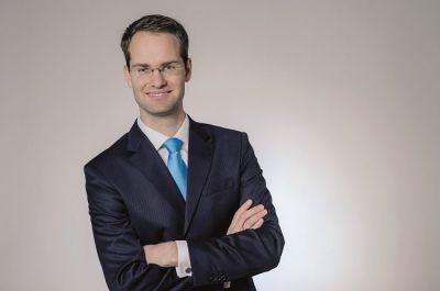 Florian Clever, Gründer und Geschäftsführer von cleversoft