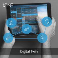 IONE ermöglicht mit Digital Twin Zusammenspiel von IoT und Prozessen.