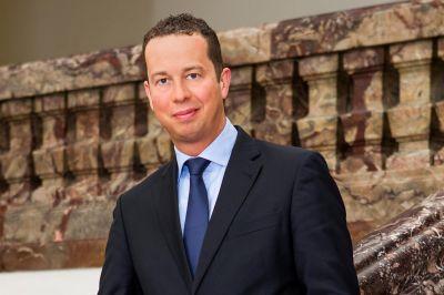 Wirtschaftsminister Florian Rentsch wird das FondsForum 2013 eröffnen
