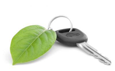 Schlüssel zum CO2-neutralen eAuto
