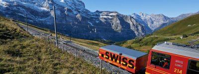 Swiss-Domains profilieren Inhaber als echt Schweizer Unternehmen
