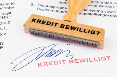 Jetzt Kredit beantragen ohne Vermittlerkosten