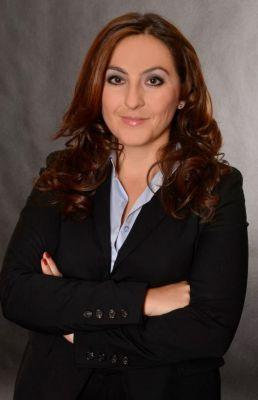 Sibel Karaoglan ist die Leiterin der neuen REC-Niederlassung Istanbul