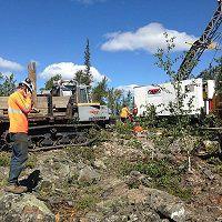 TerraX Minerals erweitert vererzte Zone gleich um mehrere Kilometer