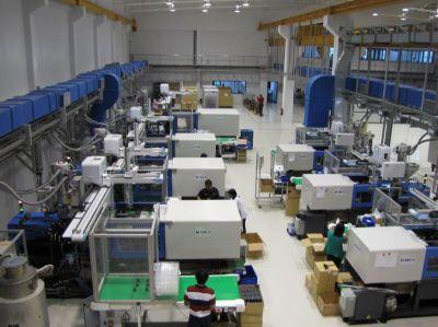 Thailand - Kunststoffverarbeitung in hoher Qualität