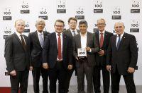 Thorsten Gareis als Innovationsführer im Mittelstand geehrt.