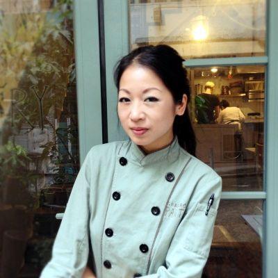 Peggy Chan eröffnete zwei Restaurants in Sai Ying Pun.