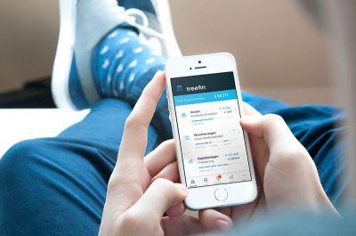 Mit dem digitalen Finanzassistenten endlich die eigenen Konten, Versicherungen und Kapitalanalgen auf einem Blick.