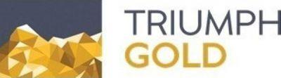 Quelle: Triumph Gold
