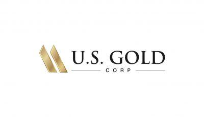US Gold Logo