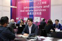 Über 3.000 Teilnehmer beim Asian Financial Forum – Premiere für den InnoVenture Salon