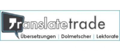 Übersetzungsagentur Translate Trade in Wien