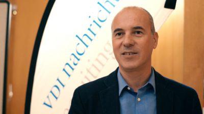 Personalberater Hans Ulrich Gruber gibt Unternehmern Einblicke aus Bewerbersicht.