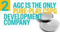 AGCs CSPG