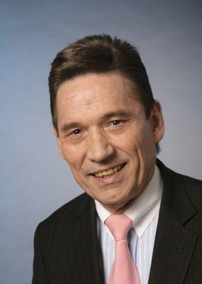 Dr. Horst Siegfried Werner