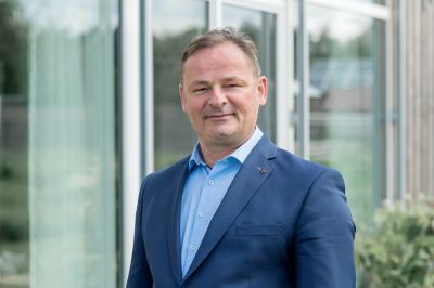 Thomas Hack ist Gründer und Geschäftsführer des Finanzdienstleistungsunternehmens Value Brain.