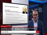 Webinare zu Veranstaltungssicherheit & aktuellen Coronavirus-Krise
