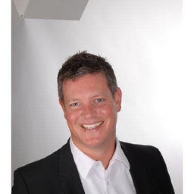 Matthias Hartmann, Geschäftsführer der Demafair GmbH