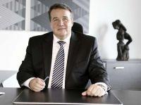 Michael Früchtl, Geschäftsführer der ProLife GmbH in Ingolstadt