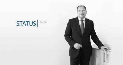 Michael Bade Geschäftsführer der Status GmbH