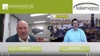 Video: Kalamazoo Resources mit sensationeller Akquisition!