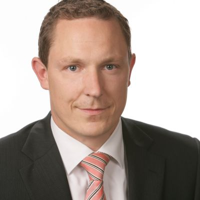 Rechtsanwalt Jörg Meyer von BLTS Regensburg