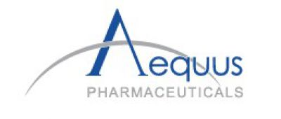 Quelle: Aequus Pharmaceuticals Inc.