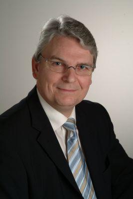 RRIs Geschäftsführer Norbert Schmidt