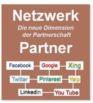 Netzwerk-Partner - Die neue Dimension der Partnerschaft