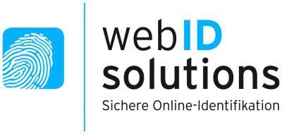 WebID Solutions - Logo