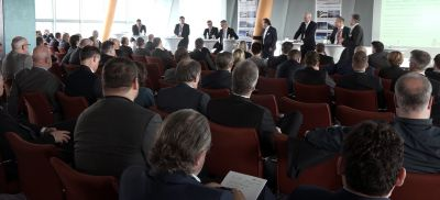 Verbraucherfinanzen-Deutschland.de - Thementag Geldanlage:Lehren aus dem P+R Skandal