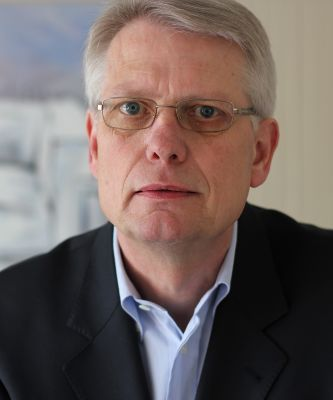 Peter Vennebusch - Interim Manager Marketing / Vertrieb