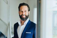 Dennis Potreck, Geschäftsführer von MOTION8, einem Experten für die Rückabwicklung von Kapitallebens- und Rentenversicherungen