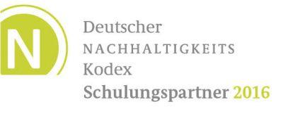 www.DNK-Beratung.de ist qualifizierter Partner des Deutschen Nachhaltigkeitskodex