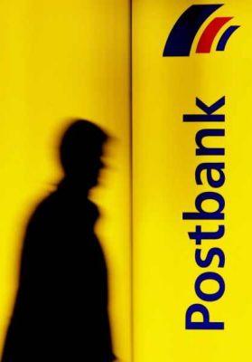 Akte Postbank