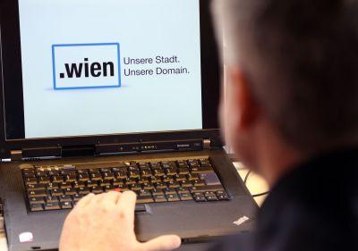 Google & Co. plaziert bei lokalen Suchanfrage Wien-Domains besser (Foto:PID.votova)