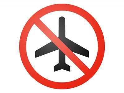 Vorsicht beim Fliegen mit Travel Ban