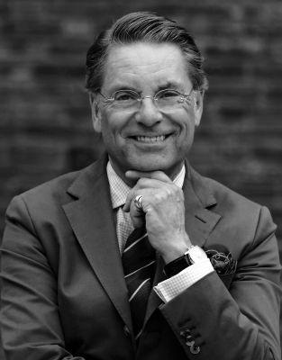 Theodor J. Tantzen, Vorstand der Prinz von Preussen Grundbesitz AG