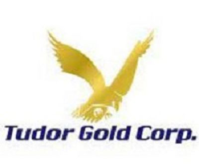 Tudor Gold Logo