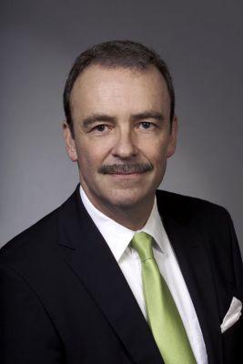 Dr. Thomas Wülfing sieht im Beirat einen weiteren Schritt zur Vernetzung von Deutschland und dem arabischen Raum