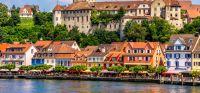 Wo Deluxe-Immobilien am Bodensee Ihre Kasse füllen
