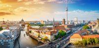 Wo Deluxe-Immobilien in der Hauptstadt-Metropole Berlin Ihre Kasse füllen