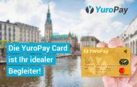 Yuropay Mastercard