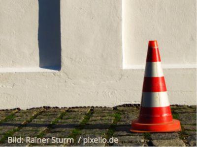 Mit angepassten Kosten steigt die Zahl der Online-Anträge in Berlin.