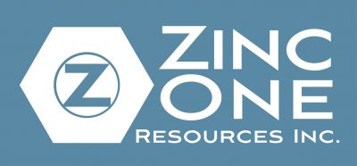 Zinc One Resources Logo