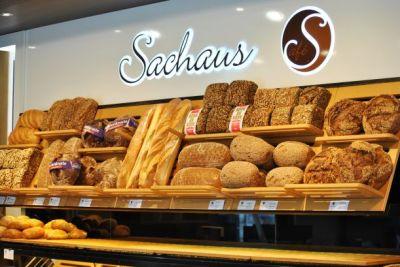 Filiale Zippendorfer Bäckerei