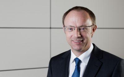 Alex Gadeberg, Vorstand Fondsbörse Deutschland Beteiligungsmakler AG
